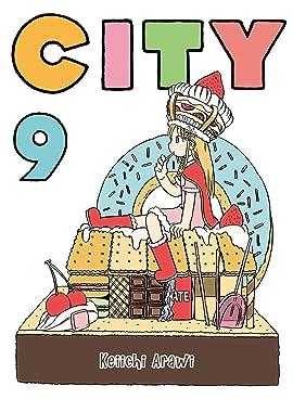 CITY Vol. 9