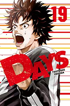 DAYS Vol. 19