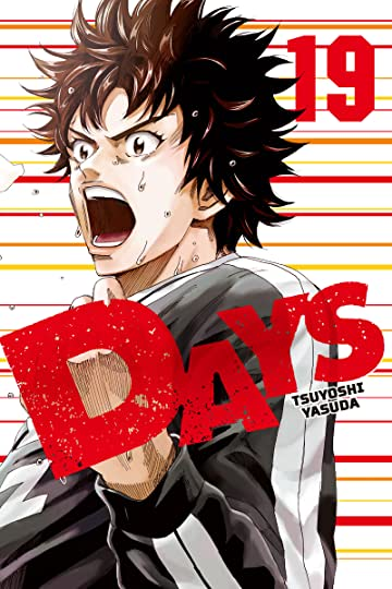 DAYS Tome 19