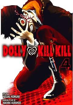Dolly Kill Kill Vol. 4