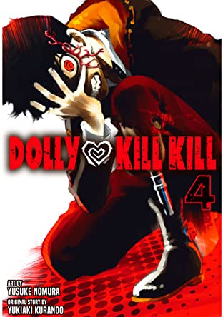 Dolly Kill Kill Vol. 4