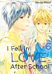 I Fell in Love After School Vol. 6