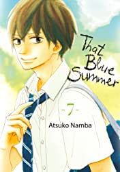 That Blue Summer Vol. 7