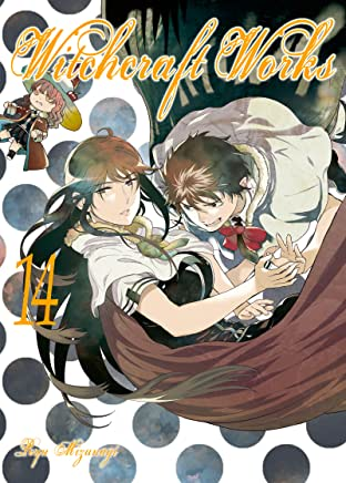 Witchcraft Works Vol. 14