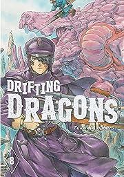 Drifting Dragons Vol. 8