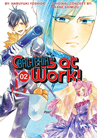Cells at Work: Bacteria Tome 2