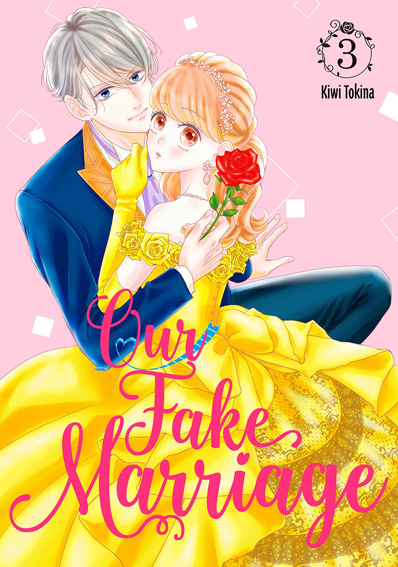 Our Fake Marriage Vol. 3