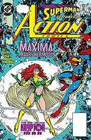Action Comics (1938-2011) No.651