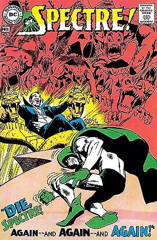The Spectre (1967-1969) #2