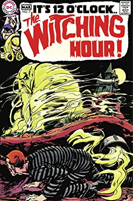 The Witching Hour (1968-1978) #7