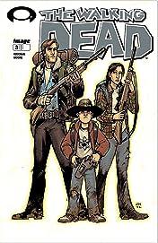 The Walking Dead #3