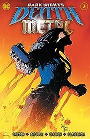 Dark Nights: Death Metal (2020-) #3