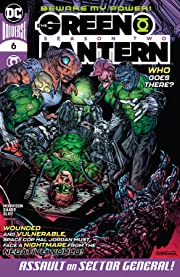 The Green Lantern Season Two (2020-) #6