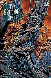 The Batman's Grave (2019-) #9