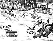Pecos Bill #3