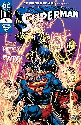 Superman (2018-) #24