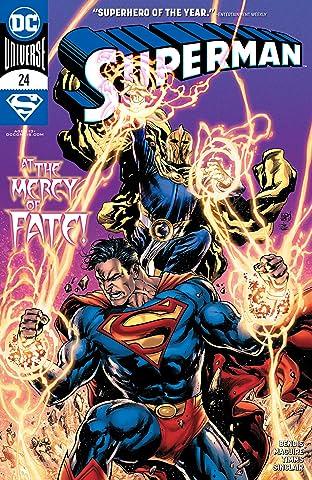 Superman (2018-) No.24