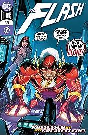 The Flash (2016-) #759