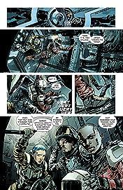 Green Lantern: Earth One Vol. 2