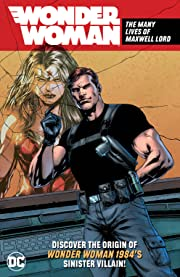 Wonder Woman: The Many Lives of Maxwell Lord