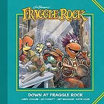 Jim Henson's Down at Fraggle Rock