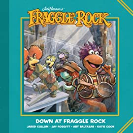 Jim Henson's Down at Fraggle Rock