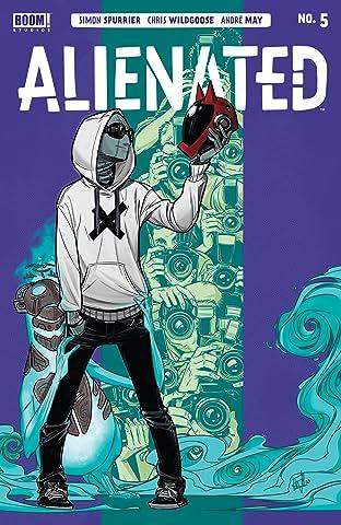 Alienated No.5