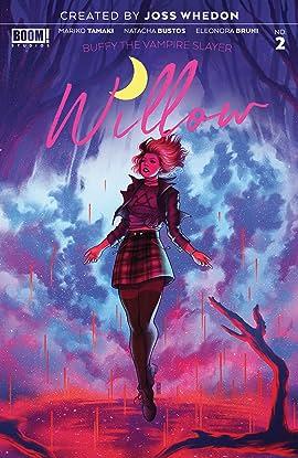 Buffy the Vampire Slayer: Willow #2