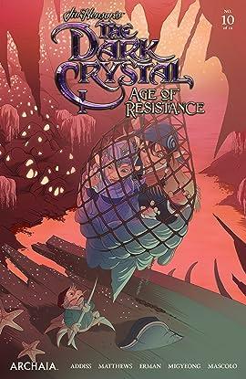 Jim Henson's The Dark Crystal: Age of Resistance #10