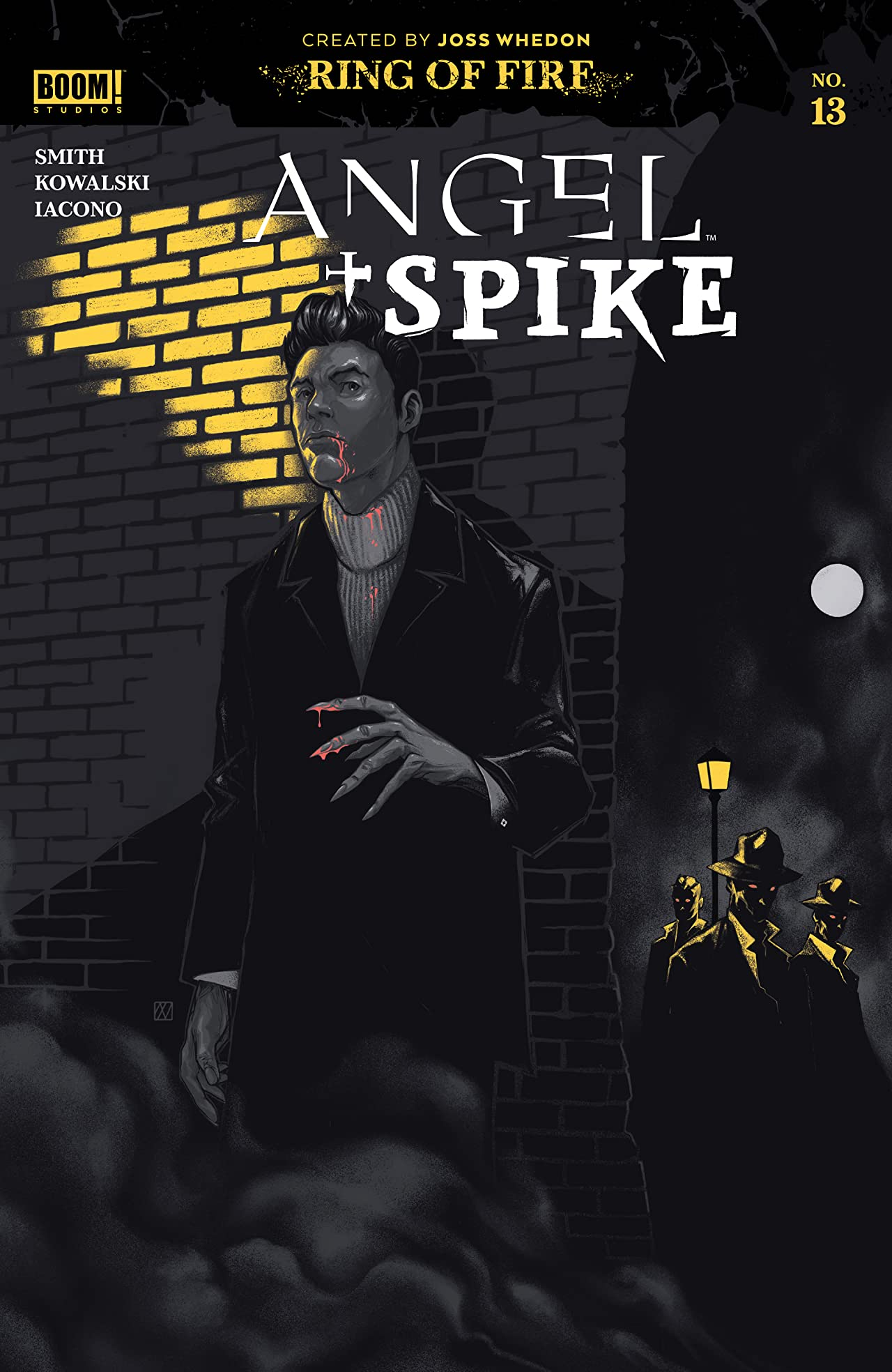 Angel & Spike #13