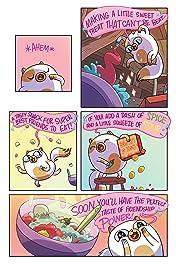 Adventure Time: Fionna & Cake