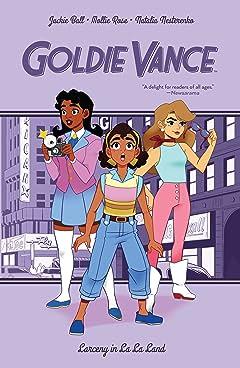 Goldie Vance: Larceny in La La Land