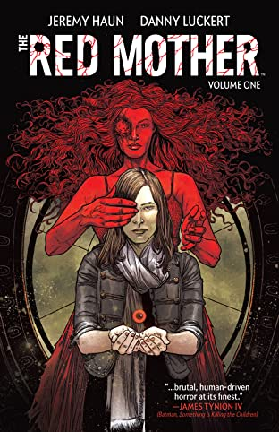 The Red Mother Tome 1