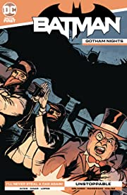 Batman: Gotham Nights #16