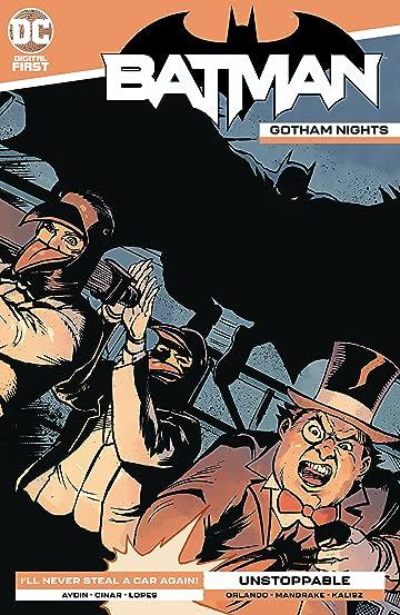 Batman: Gotham Nights #16