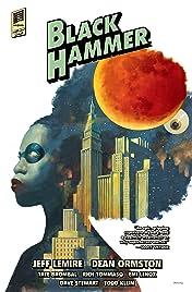 Black Hammer Library Edition Vol. 2