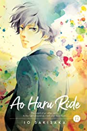 Ao Haru Ride Vol. 12