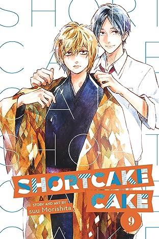 Shortcake Cake Vol. 9