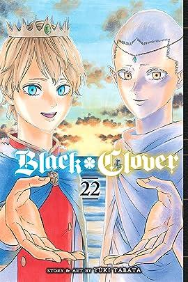 Black Clover Vol. 22: Dawn