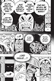 One Piece Vol. 94: Kyoto Sister-School Goodwill Event