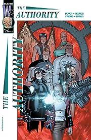 The Authority (1999-2002) #26