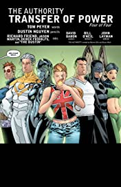 The Authority (1999-2002) #26