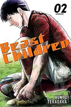 Beast Children Vol. 2: Hot Summer