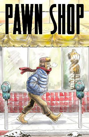 Pawn Shop #1