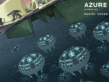Azure #6
