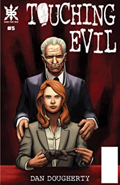 Touching Evil #5