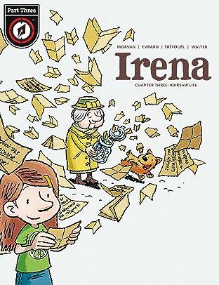 Irena Tome 2 No.3: Warsaw Life