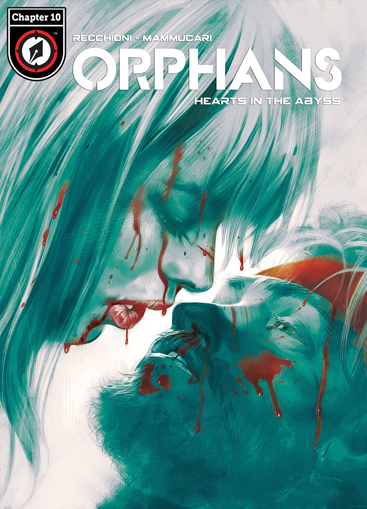 Orphans Vol. 4 #10: Hearts in the Abyss