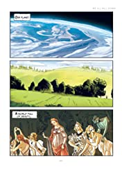 Orphans Vol. 4 #11: We All Fall Down