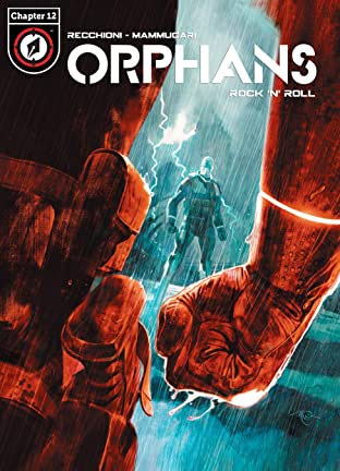 Orphans Vol. 4 #12: Rock 'n' Roll